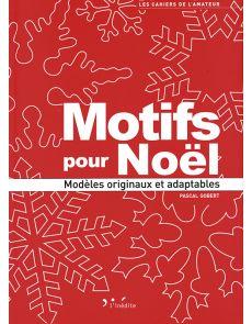 Motifs pour Noël par Pascal Gobert