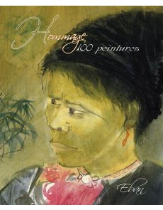 Hommage 100 peintures - Eban