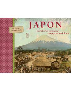 Japon, Carnets d'un explorateur