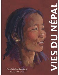 Vies du Népal par Françoise Caillette-Deneubourg
