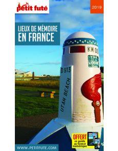 Petit Futé - Guide des lieux de mémoire 2019