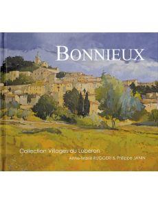 Bonnieux par Anne-Marie Ruggeri et Philippe Janin