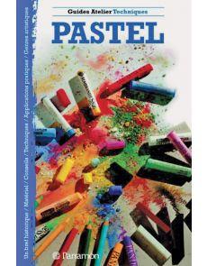 PASTEL - Guide Atelier et techniques