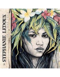 Trait pour Trait - Stéphanie Ledoux