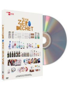 Ma vie zéro déchets - DVD video