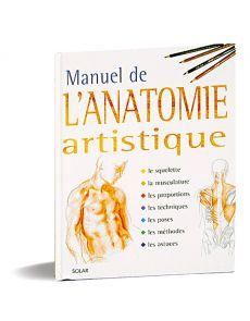 Manuel de l'anatomie artistique
