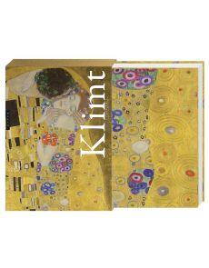 Coffret Klimt - Valérie Mettais