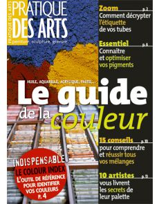 Le guide de la couleur - Collection Pratique des Arts