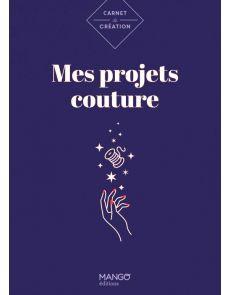 Mes projets couture - Mélanie Jean