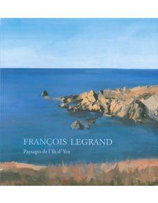 François Legrand - Paysages de l'île d'Yeu