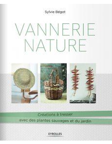 Vannerie nature - Sylvie Bégot