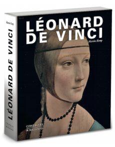 Léonard de Vinci - Martin Kemp