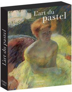 L'Art du Pastel - Thea Burns et Philippe Saunier