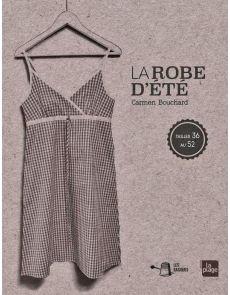 La robe d'été - Tailles 36 au 52