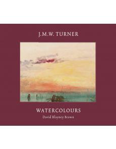 J.M.W. Turner Watercolours