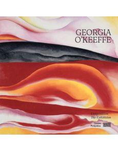 GEORGIA O'KEEFFE - Album de l'exposition Centre Pompidou