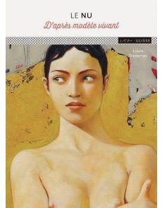 Le nu d'après modèle vivant - Louis Treserras
