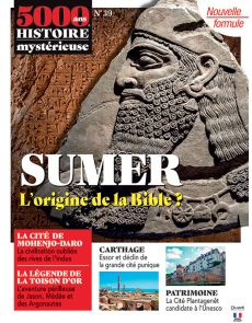SUMER, l'origine de la Bible ? 5000 ans d'Histoire mystérieuse 39