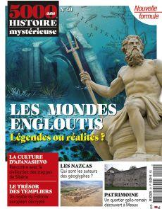 Les mondes engloutis - Légendes ou réalités - 5000 ans Histoire mystérieuse 40
