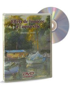 Effets de lumière à l'aquarelle – DVD