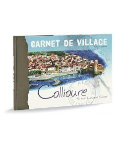 Collioure, carnet de village