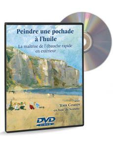 Peindre une pochade à l'huile – DVD