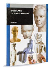 Modelage - Têtes et expressions