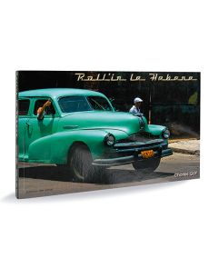 Michelle Auboiron - Roll'in la Habana
