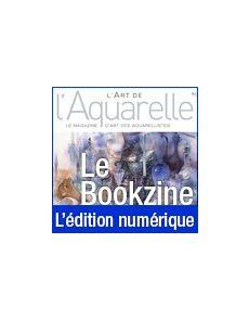 Téléchargement du Hors série n°1 de l'Art de l'Aquarelle - Best of