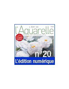 Téléchargement de L'Art de l'Aquarelle n°20