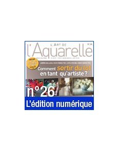 Téléchargement de L'Art de l'Aquarelle n°26