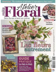 Atelier Floral 57 - Les fleurs autrement