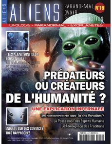 Aliens n°19