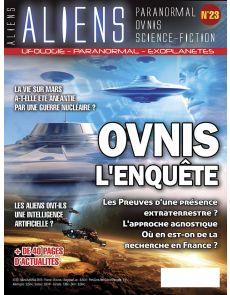 Aliens n°23
