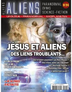 Aliens n°24