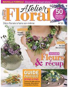 Atelier Floral 51 - Vos créations florales à faire soi-même