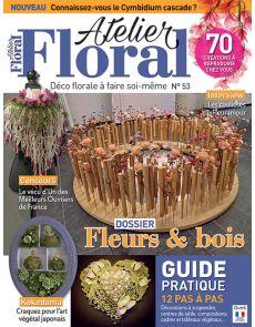 Atelier Floral 53 - Vos décorations florales à faire chez vous