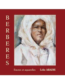 Berbères - Encres et Aquarelles - Lélie Abadie