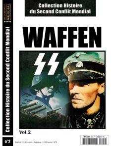 Collection Histoire du Second Conflit Mondial n°2