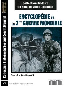 Collection Histoire du Second Conflit Mondial n°4