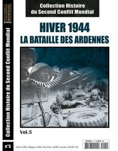 Collection Histoire du Second Conflit Mondial n°5