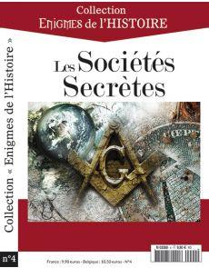 Collection Enigmes de l'Histoire n°4