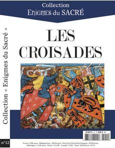 Collection Enigmes du Sacré n°12 - Les croisades