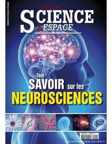 Pochette collection Science et Espace n°2