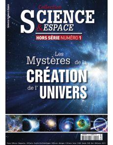 Hors-Série n°1 Collection Science et Espace