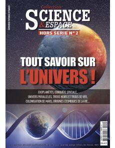 Hors-Série n°2 Collection Science et Espace