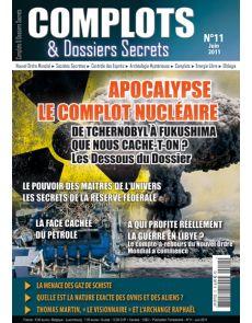 Complots et Dossiers Secrets n°11