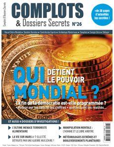 Complots et dossiers Secrets n°26