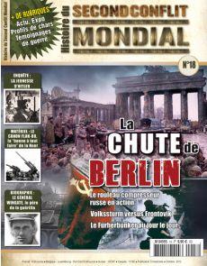 Histoire du Second Conflit Mondial n°18