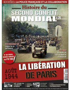 Histoire du Second Conflit Mondial n°29